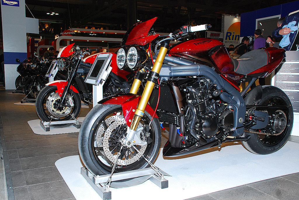 米兰eicma摩托车博览会